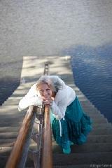 Elisa Namaste - foto: Hape Smeele